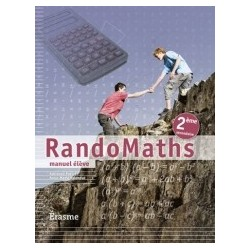 RANDOMATHS 2ème - MANUEL - Version 2015