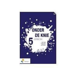 ONDER DE KNIE 5 - MANUEL + NUMERIQUE ELEVE