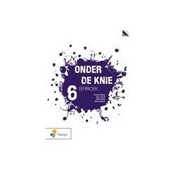 ONDER DE KNIE 6 - MANUEL + NUMERIQUE ELEVE