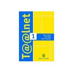 TAALNET 1ER D + CD ROM