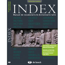 INDEX (5e édition)