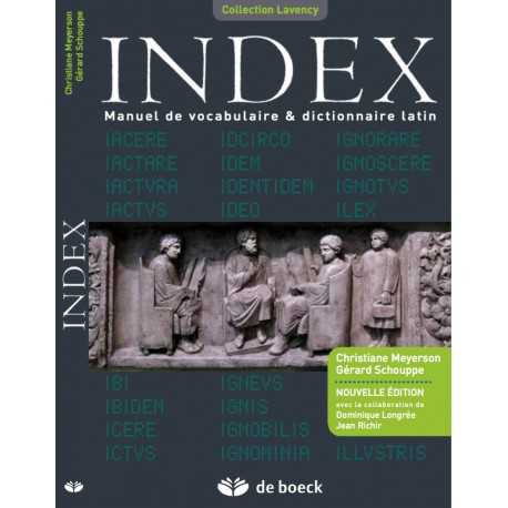 INDEX (5e édition)
