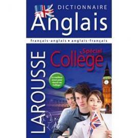 DICTIONNAIRE FRANCAIS-ANGLAIS / ANGLAIS - FRANCAIS