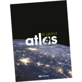 ATLAS DE BOECK- Edition 2018