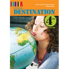 Destination 4è - Manuel Elève