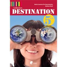 Destination 5è - Manuel Elève