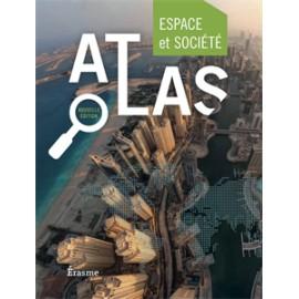 Atlas Espace et Société - Edition 2015