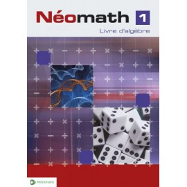 NEOMATH 1 - ALGEBRE