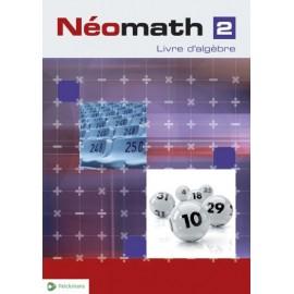 NEOMATH 2 - ALGEBRE