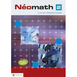 NEOMATH 2 - EXERCICES