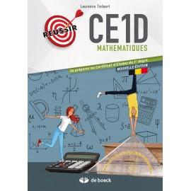 CE1D - Cahier Mathématiques