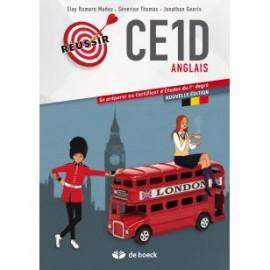 CE1D - Cahier FRANCAIS