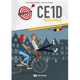 CE1D - Cahier NEERLANDAIS