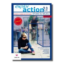 EXPLORACTION 2.0 - (IMMERSION 1er DEGRE) DOEBOEK