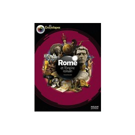 ROME et L'EMPIRE RPMAIN