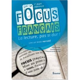 Focus Français :