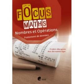 FOCUS MATHS 1 - GRANDEURS - CAHIER