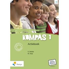 KOMPAS 1 - Cahier d'Exercices