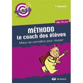 METHODO LE COACH DES ELEVES