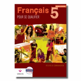 FRANCAIS pour se QUALIFIER 5 (2è Ed.) - MANUEL