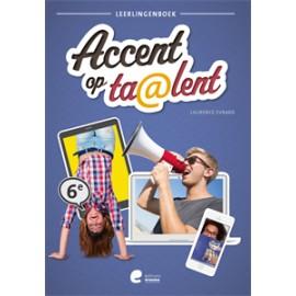 ACCENT OP TAALENT 6 - MANUEL