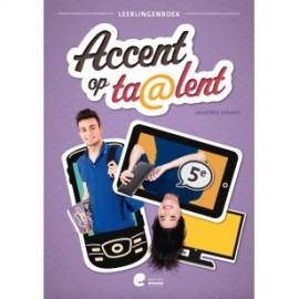 ACCENT OP TAALENT 5 - MANUEL