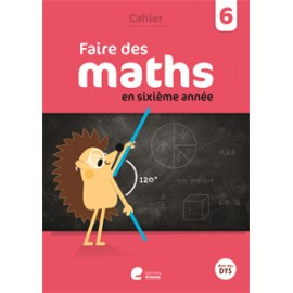 FAIRE des MATHS 5 - CAHIER EXERCICES (Ed. 2019)