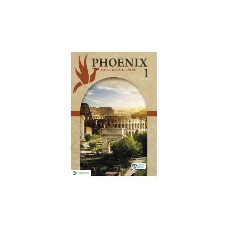 PHOENIX 1 - Livre ELEVE
