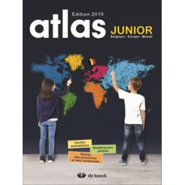 ATLAS junior