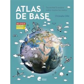 ATLAS de BASE 2020