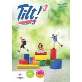 TILT 3 - CAHIER A