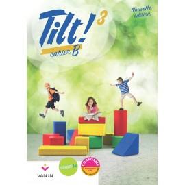 TILT 3 - CAHIER B