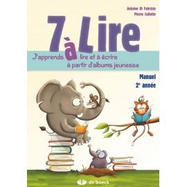 7 A LIRE 2 - MANUEL