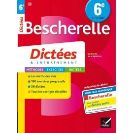 BESCHERELLE DICTEES 6è