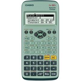 CASIO FX92 + special college